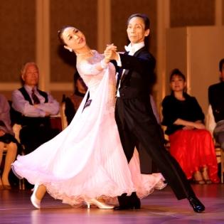 社交ダンスのイメージ